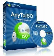 Download AnyToISO Latest Pro Version for Windows and Mac full version for free