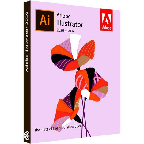 Adobe Illustrator CC 2020 Full Version Download for Windows 1