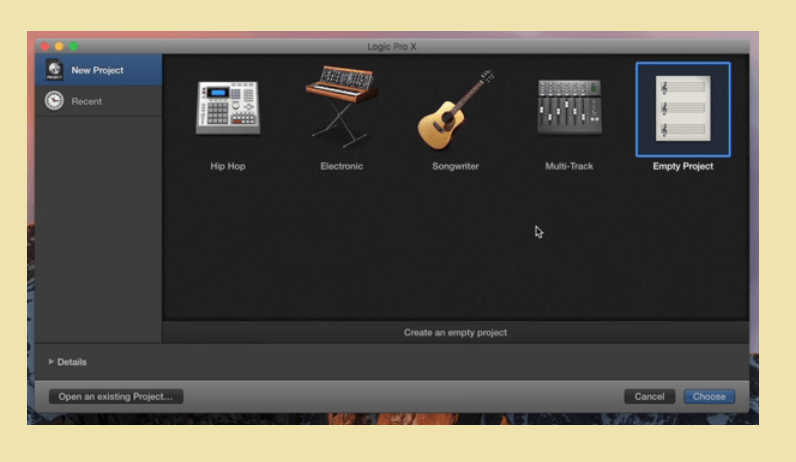 If are you looking for Logic Pro X for Mac free download