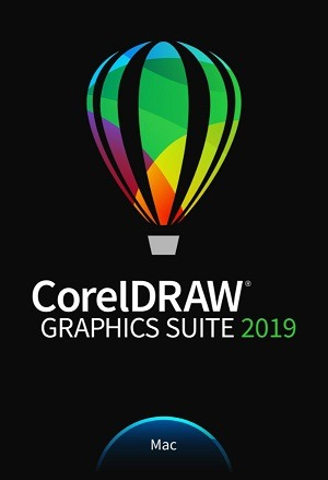 Download CorelDRAW Graphics Suite 2019 full version for Mac OS 1