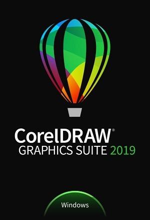 Download CorelDRAW Graphics Suite 2019 full version for Windows 1