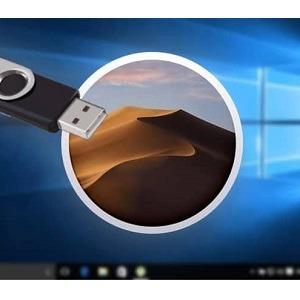 How to Create a Bootable Mac OS USB on Windows