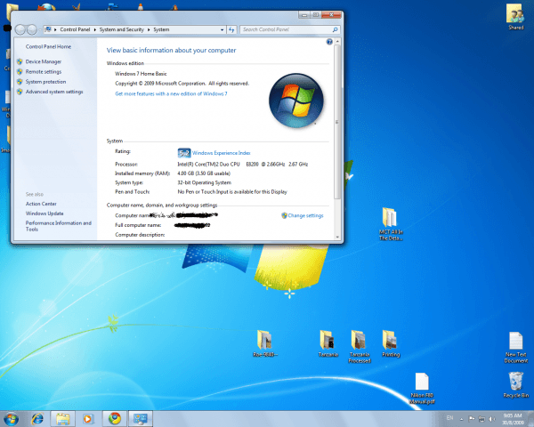 Where can you Download Windows 7 Home Premium ISO 32 bit and 64 bit