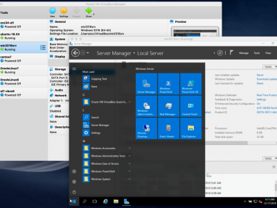 Download Windows 10 ISO for VirtualBox / VMware