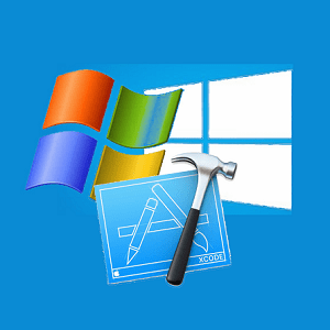 How to Run Xcode on Windows (To build iOS Apps on PC)