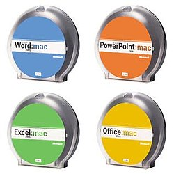 Download Microsoft Office 2001 for Mac 3