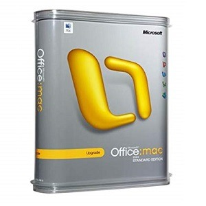 Download Microsoft Office 2004 for Mac free 2