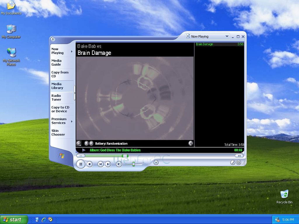 Download Windows XP Lite Edition ISO SP3 professional