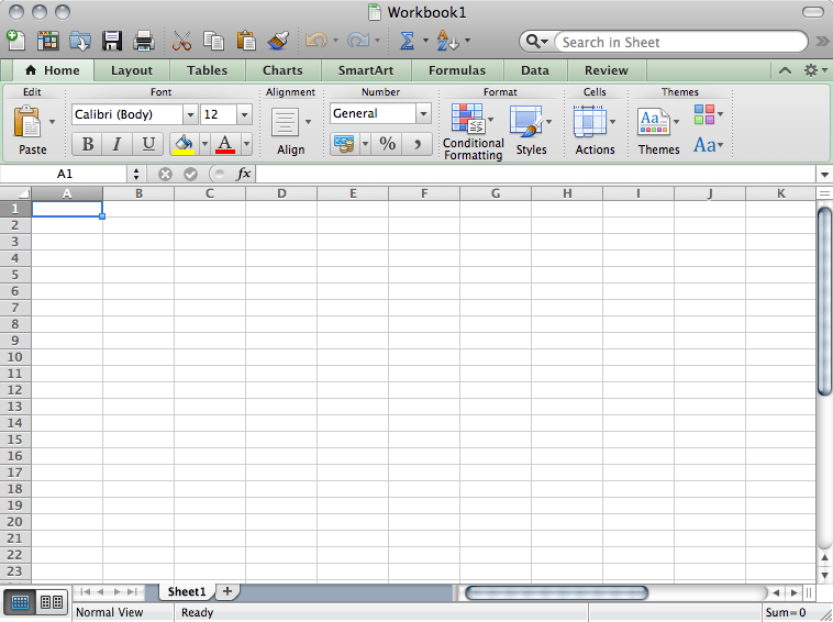 Where can you download Microsoft office 2008 for Mac