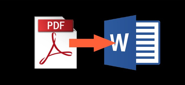 How can I convert a PDF to Word for free
