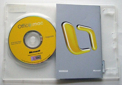 Microsoft Office v.X for Mac Download free