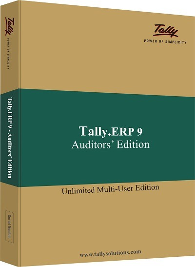Download Tally ERP 9 Full Version for free 1