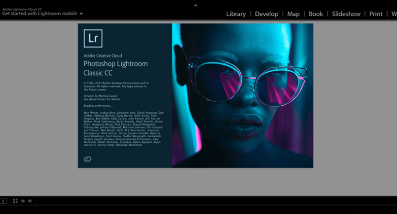 If are you looking for Adobe Lightroom CC 2020 free download