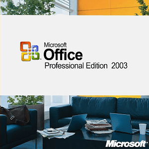 Microsoft Office 2003 Full Version Download for Free 2