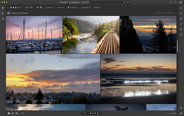 Download Adobe Lightroom CC 2020 for Mac free