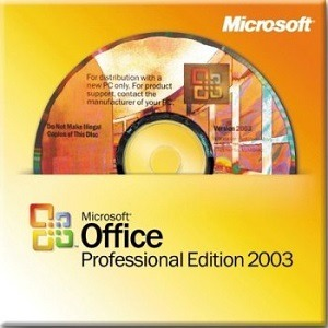 Microsoft Office 2003 Full Version Download for Free 1