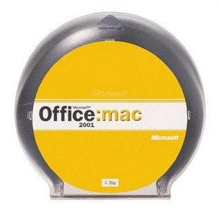 Download Microsoft Office 2001 for Mac 1