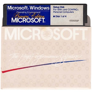 Download Windows 1.0 ISO and Virtual Machine Image 1