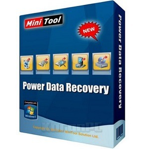 Download Minitool Power Data Recovery 2020 for free 1