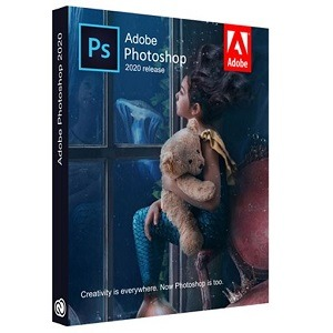 Download Adobe Photoshop 2020 full version for Windows 1