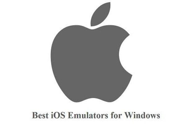 What is the best iPhone simulator for Windows