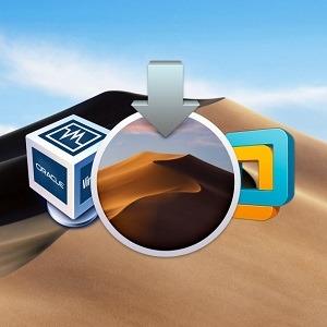 Download macOS Mojave 10.14 Virtual Box and VMWare
