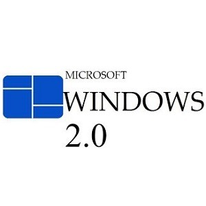 Download Windows 2.0 ISO and Virtual Machine Image