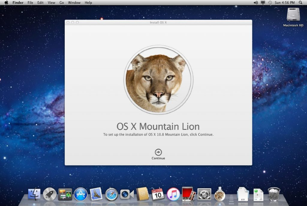 ISORIVER How to Clean Install Mac OS using a USB drive on Mac