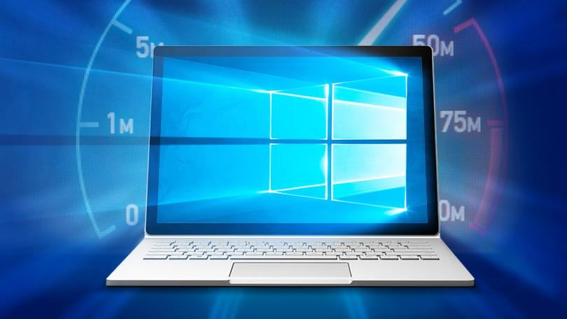How to speed up a Windows PC