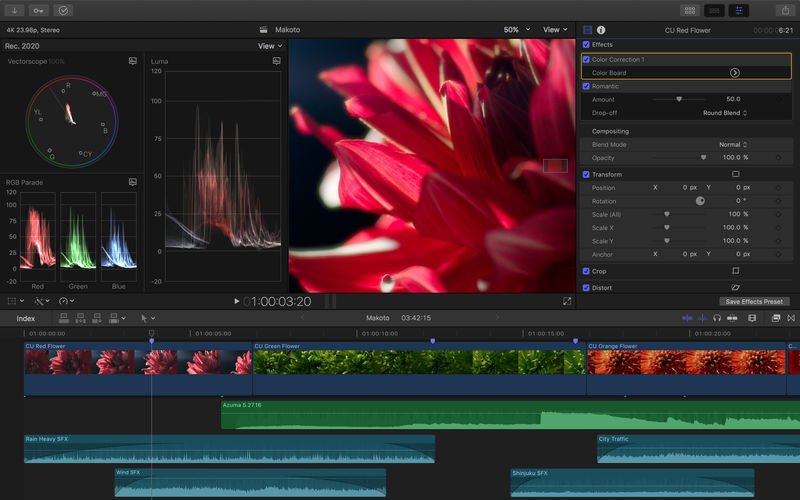 How to get the Final Cut Pro 10.4.4 for free