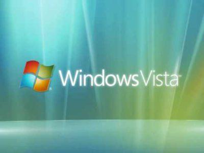Download Windows Vista Lite Edition ISO 32 bit and 64 bit